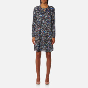 BOSS Orange Women's Effei Dress - Multi