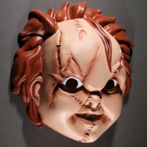 Masque de Chucky - Child's Play