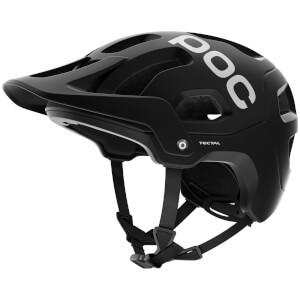 POC Tectal Helmet - Uranium Black