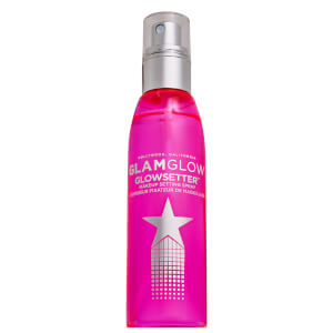 GLAMGLOW Glowsetter Make Up Setting Spray spray do utrwalania makijażu 110 ml