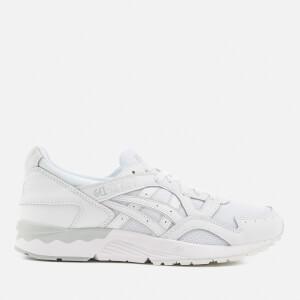 Asics Gel-Lyte V Trainers - White/White
