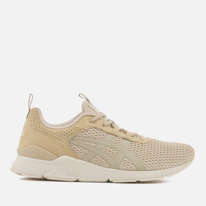 Asics Gel-Lyte Runner Trainers - Latte/Latte