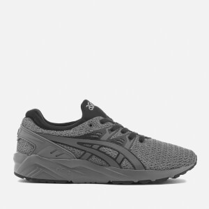 Asics Men's Gel-Kayano Evo Trainers - Carbon/Carbon
