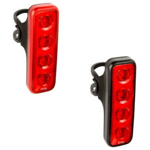 Knog Blinder Mob V 4 Eyes Rear Light