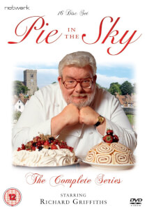 Pie in the Sky: The Complete Series