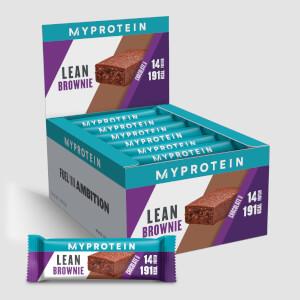 Lean Brownie