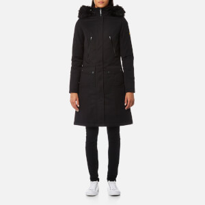 Barbour International Women's Mondello Jacket - Black