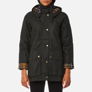 Barbour Heritage Women's Gamefair Jacket - Sage