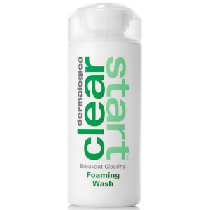 Dermalogica Breakout Clearing Foaming Wash 6oz