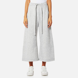 House of Sunny Women's Fit and Flare Wide Leg Trousers - Luna Rock