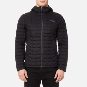 The North Face Men's Thermoball® Hoody - TNF Black Matte