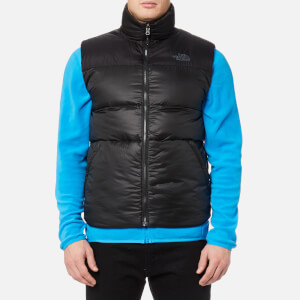 The North Face Men's Nuptse III Vest - TNF Black