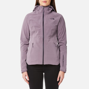The North Face Women's Apex Flex Goretex Jacket - Black Plum