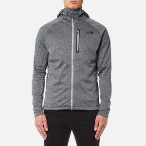 The North Face Men's Canyonlands Hoody - TNF Medium Grey Heather