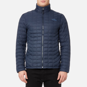 The North Face Men's Thermoball® Full Zip Jacket - Urban Navy Stria