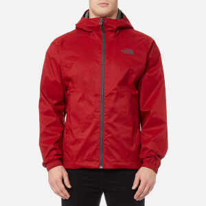 The North Face Men's Quest Jacket - Cardinal Red
