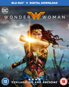 Wonder Woman (Includes Digital Download)