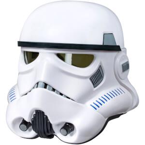 Star Wars The Black Series: Stormtrooper Helmet