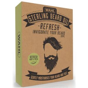 Wahl Beard Oil - Refresh: Image 3