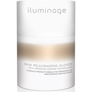 Iluminage Skin Rejuvenating Gloves - XS-S