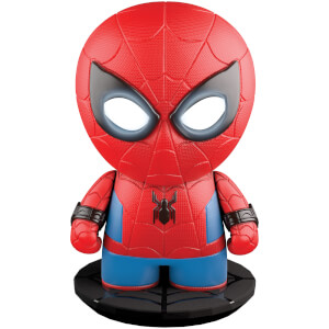 Sphero Spider-Man Super-héros (S'active via l'App)