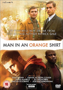 Man In An Orange Shirt - The Complete Series