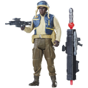 Star Wars: Rogue One Lieutenant Sefla Action Figure