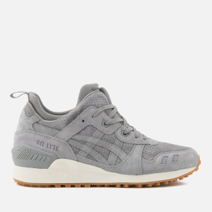 Asics Lifestyle Men's Gel-Lyte MT Trainers - Aluminium