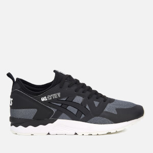 Asics Lifestyle Men's Gel-Lyte V NS Trainers - Carbon/Black