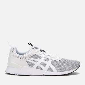 Asics Lifestyle Men's Gel-Lyte Runner Trainers - White/White