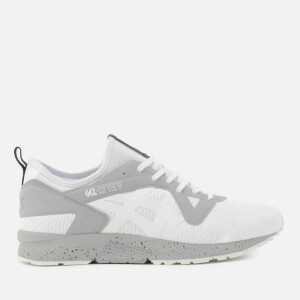 Asics Lifestyle Men's Gel-Lyte V NS Mesh Trainers - White/White