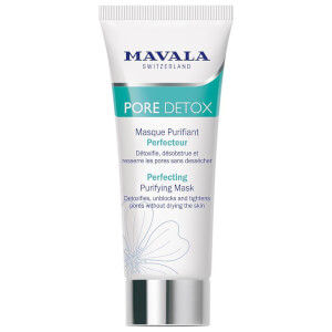 Mavala Pore Detox Perfecting Purifying Mask 65ml