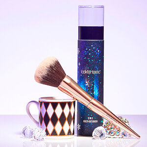 Makeup Brush Duo