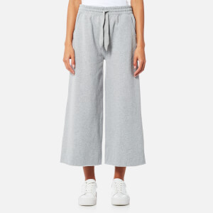 Champion Women's Oversize Sweatpants - Grey