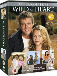 Wild At Heart Complete Boxed Set