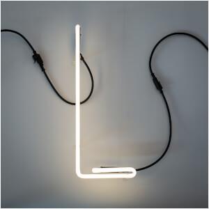Seletti Alphafont Neon Letter - 35cm - L