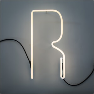 Seletti Alphafont Neon Letter - 35cm - R