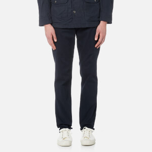 Joules Men's Chino Trousers - Navy