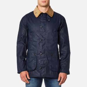 Barbour Men's Sl Bedale Jacket - Indigo