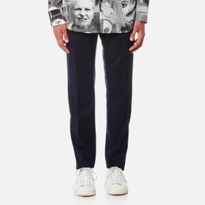 Vivienne Westwood MAN Men's Classic Trousers - Navy