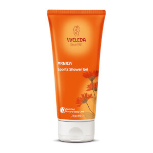 Weleda Arnica Sports Shower Gel 200ml
