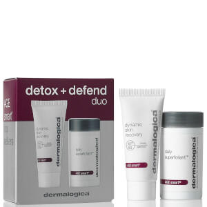 Dermalogica Detox and Defend (Free Gift)