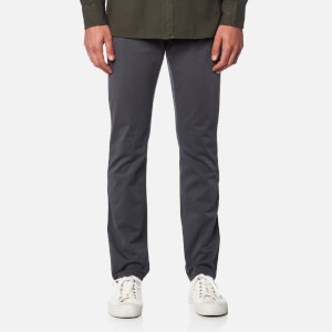 Hackett Men's Trinity Five Pocket Pants - Granite