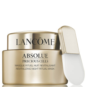 Lancôme Absolue Precious Cells maschera notte 75 ml