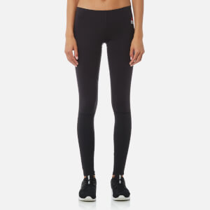 Reebok Women's CrossFit Competition Tights - Black