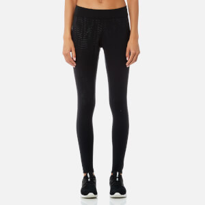 Reebok Women's CrossFit Tights - Black