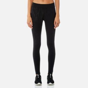Reebok Women's CrossFit Tights - Black