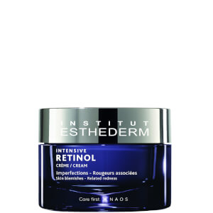 Institut Esthederm Intensive Retinol Face Cream 50ml