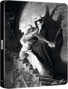 Dracula: Alex Ross Collection - Steelbook Edition