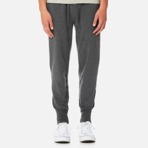 Polo Ralph Lauren Men's Cuffed Sweatpants - Charcoal Heather